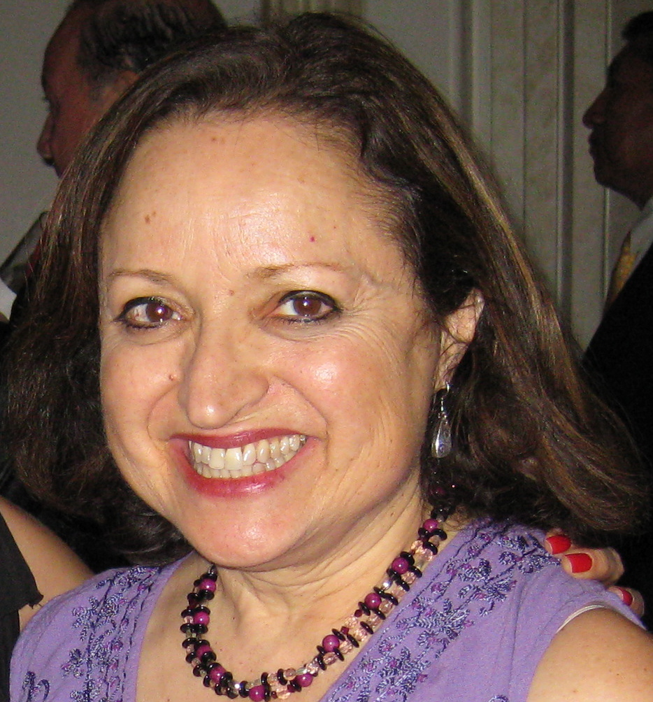 Evangelina Gigi Brignoni Immerses Herself Munity Affairs