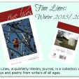Fine Lines Winter Edition is Available