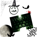 Halloween writer