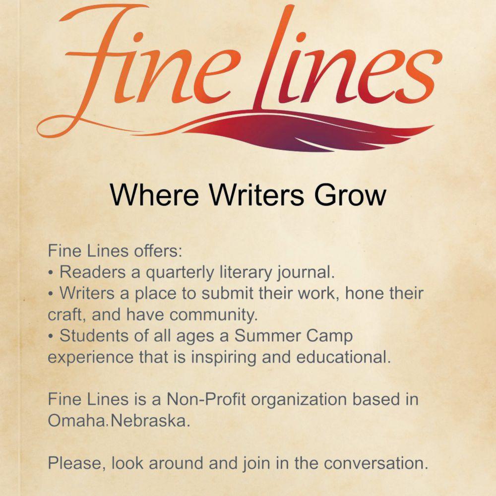 Creative writing journals