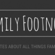 Keep a blog and keep writing: Tessa Adams 'writes on' at Family Footnote